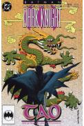 Legends of the Dark Knight #53