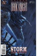 Legends of the Dark Knight #58