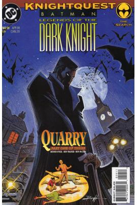Legends of the Dark Knight #59