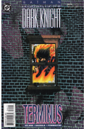 Legends of the Dark Knight #64