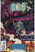 Legends of the Dark Knight #69