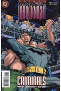 Legends of the Dark Knight #70