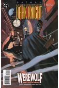 Legends of the Dark Knight #71