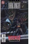 Legends of the Dark Knight #72