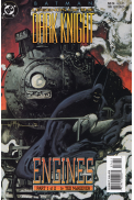 Legends of the Dark Knight #74