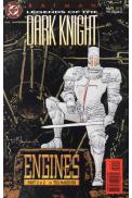 Legends of the Dark Knight #75