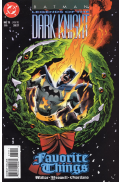 Legends of the Dark Knight #79
