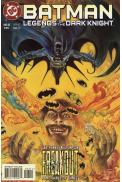 Legends of the Dark Knight #93