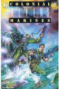 Aliens: Colonial Marines #4