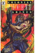 Aliens: Colonial Marines #6
