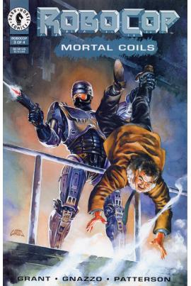 RoboCop: Mortal Coils #3