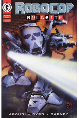 RoboCop: Roulette #1