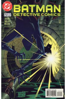 Detective Comics #713