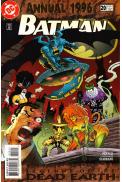 Batman Annual #20