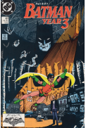 Batman #437