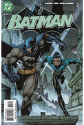 Batman #615