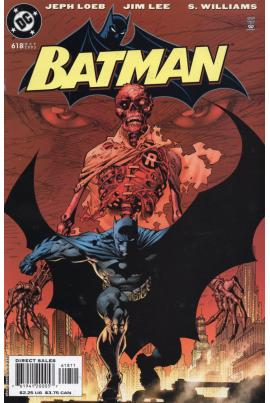 Batman #618