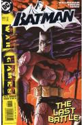 Batman #633