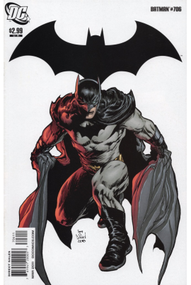Batman #706