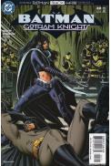 Batman: Gotham Knights #40