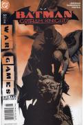Batman: Gotham Knights #57