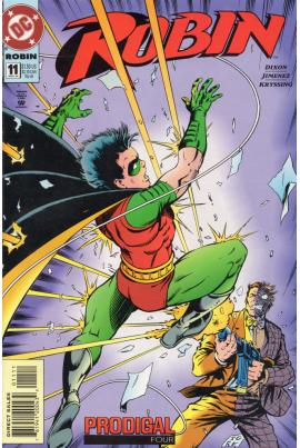 Robin #11