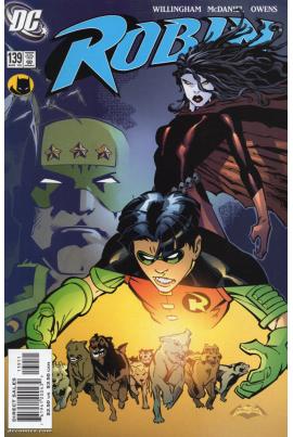 Robin #139