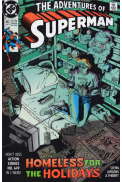 The Adventures of Superman #462