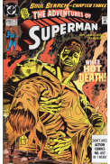 The Adventures of Superman #470