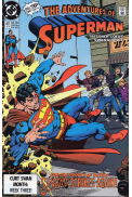 The Adventures of Superman #471