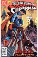 The Adventures of Superman #479
