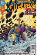 The Adventures of Superman #508