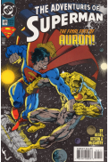 The Adventures of Superman #509