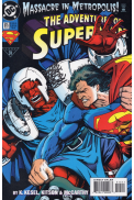 The Adventures of Superman #515