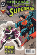 The Adventures of Superman #519