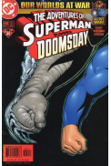 The Adventures of Superman #594
