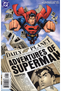 The Adventures of Superman #599