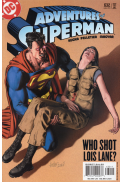 The Adventures of Superman #632