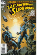 The Adventures of Superman #649