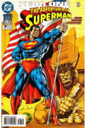 The Adventures of Superman Annual #7