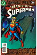 The Adventures of Superman Annual #8
