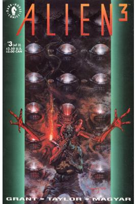 Alien 3 #3