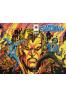 Shadowman #0 [non-chromium variant]