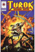 Turok, Dinosaur Hunter #10