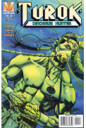 Turok, Dinosaur Hunter #42