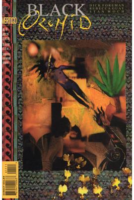 Black Orchid #11