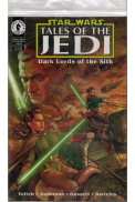 Star Wars: Tales of the Jedi - Dark Lords of the Sith #1