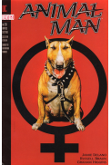 Animal Man #59
