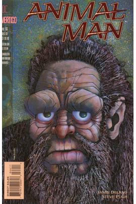 Animal Man #66