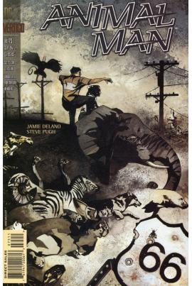 Animal Man #75